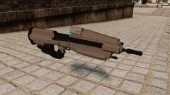 Штурмовая винтовка Halo