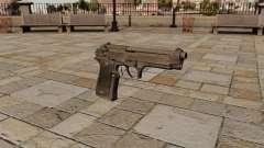 Самозарядный пистолет Beretta