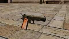 Пистолет Colt M1911 Black Edition