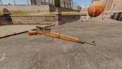 Снайперская винтовка M1903A1 Springfield для GTA 4