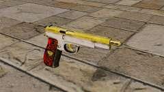 Новый пистолет CZ75