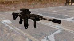 Автоматический карабин M4 Hybrid Scope