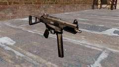 Пистолет-пулемёт HK UMP
