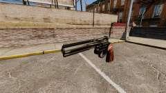 Револьвер Colt Python