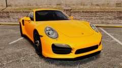 Porsche 911 Turbo 2014 [EPM]