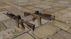 Автоматический карабин M4A1 SOPMOD