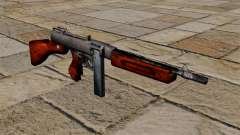 Пистолет-пулемёт Томпсона М1А1 для GTA 4