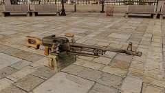 Пулемёт Калашникова для GTA 4