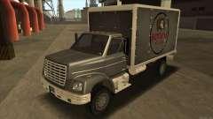 Yankee HD from GTA 3