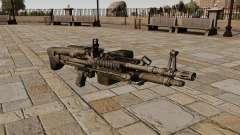 Единый пулемёт M60