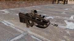 Автомат FN F2000