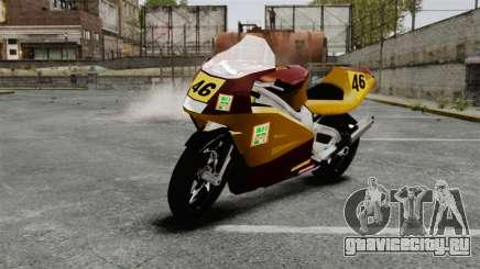 NRG500 для GTA 4