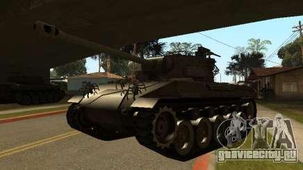 M18-Hellcat для GTA San Andreas