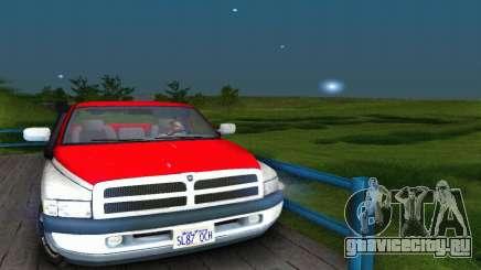 Dodge Ram 2500 для GTA San Andreas