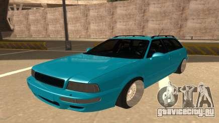 Audi RS2 Avant 1995 для GTA San Andreas