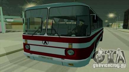 ЛАЗ 699Р для GTA San Andreas