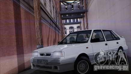 FSO Polonez Atu Orciari 1.4 GLI 16V для GTA San Andreas