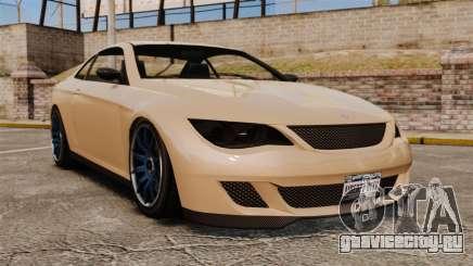 GTA V Zion XS для GTA 4