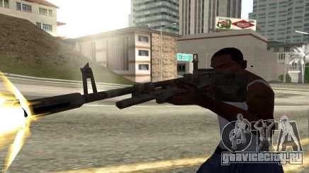 M60E4 для GTA San Andreas