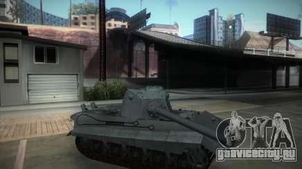 E-75 Tiger III для GTA San Andreas