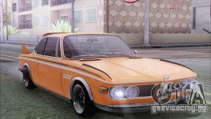 BMW 30 CSL 1971 для GTA San Andreas