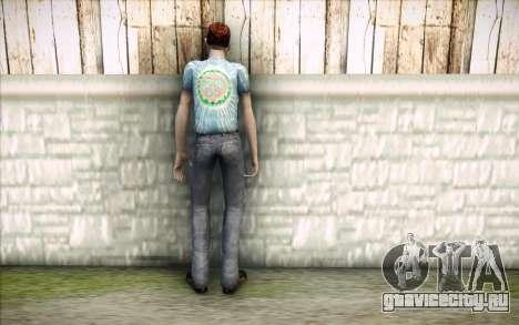 Дядя Дейв для GTA San Andreas второй скриншот