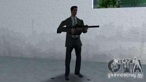 Kriss Super V для GTA Vice City пятый скриншот