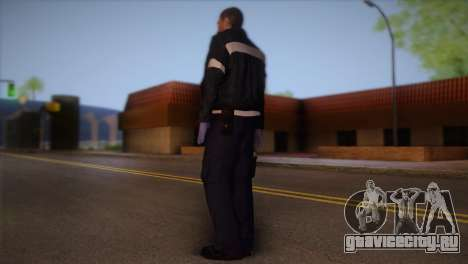 Медик из GTA 4 для GTA San Andreas второй скриншот