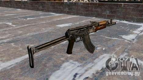 Автомат Khyber Pass AK для GTA 4 второй скриншот