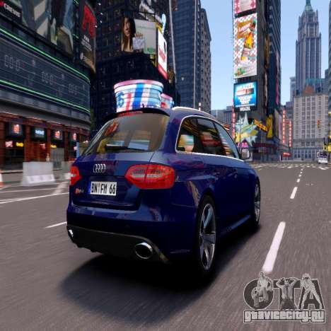 Новые загрузочные экраны для GTA 4 девятый скриншот