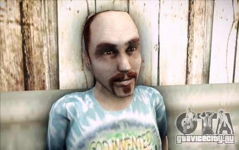 Дядя Дейв для GTA San Andreas третий скриншот