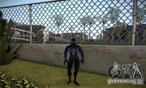 Spider man EOT Full Skins Pack для GTA San Andreas четвёртый скриншот