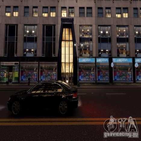 Новые загрузочные экраны для GTA 4 второй скриншот