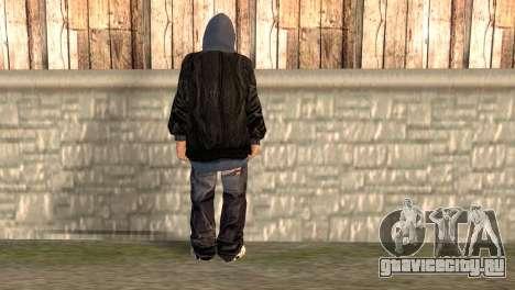 Гуф для GTA San Andreas второй скриншот