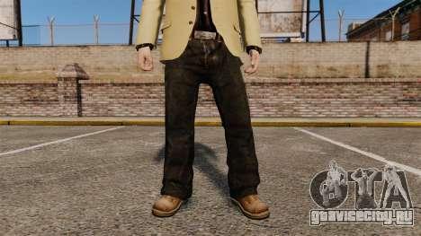 Джинсы Bernies для GTA 4