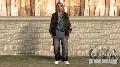 Гуф для GTA San Andreas