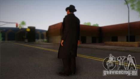 Вито Скалетта для GTA San Andreas второй скриншот