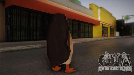 Рико для GTA San Andreas второй скриншот