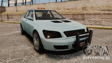 Sultan Race-Kit для GTA 4