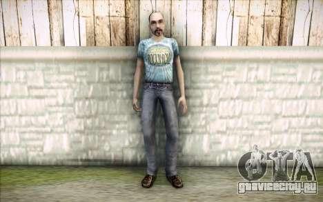 Дядя Дейв для GTA San Andreas