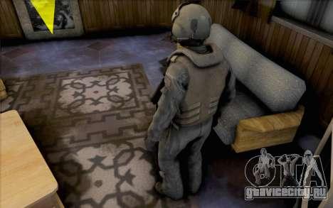 Пилот для GTA San Andreas третий скриншот