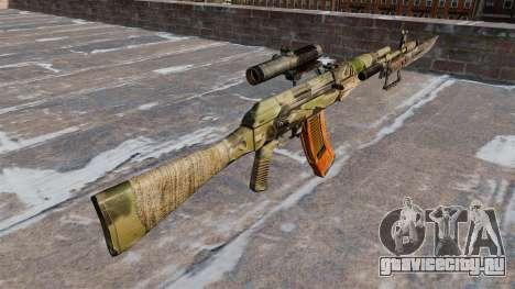 Автомат АК-47 для GTA 4 второй скриншот