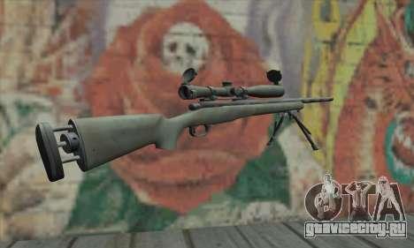 М24 для GTA San Andreas второй скриншот