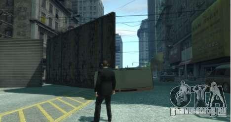 CreatorMod Z для GTA 4 третий скриншот