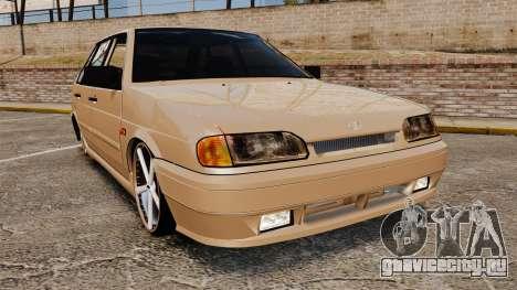 ВАЗ-2114 для GTA 4