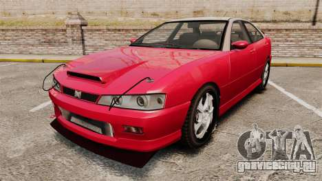 Chavos RSX для GTA 4