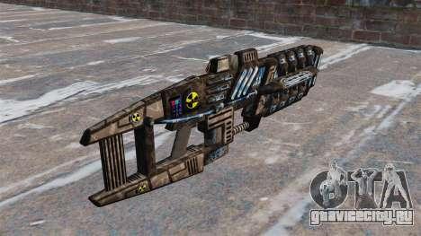 Фьюжн-орудие для GTA 4 второй скриншот