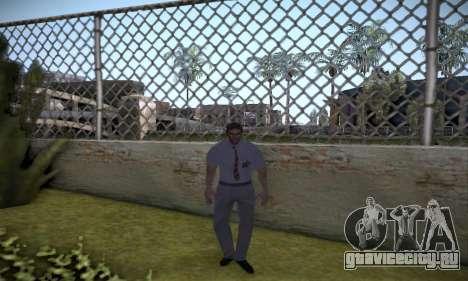 Spider man EOT Full Skins Pack для GTA San Andreas восьмой скриншот