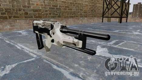 Винтовка Crysis 2 для GTA 4