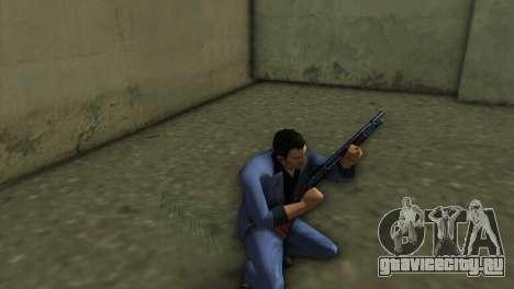 Riot Gun 1897 для GTA Vice City второй скриншот
